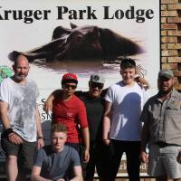 Touring Mpumalanga